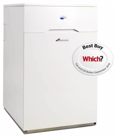 worcester bosch greenstar heatslave II, best combi boilers 2020