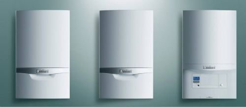 Vaillant combi boiler reviews
