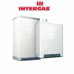 Intergas combi boiler reviews