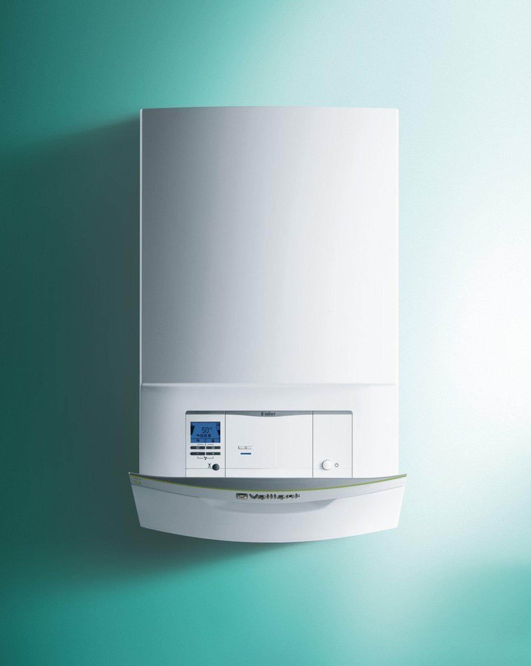 ecoTEC exclusive with Green iQ Combi Boiler