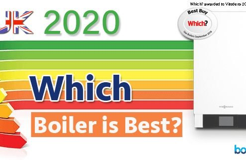 Which boiler is best 2020