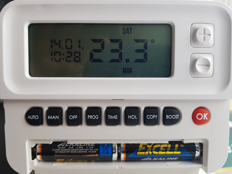 EPH Combipack 4 Thermostat Detailed Review and FAQ | Boilerhut