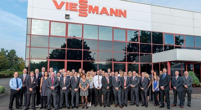 Viessmann Group UK