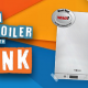 combi boiler with tank