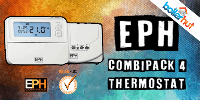 EPH Combipack 4 Thermostat
