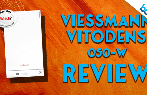 Viessmann Vitodens 050-W Review