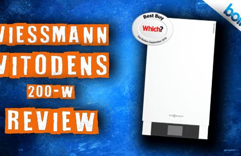 Viessmann Vitodens 200-W Review