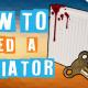radiator bleed how to