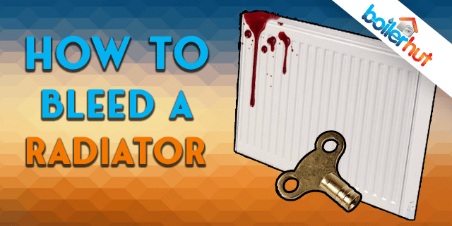 how to bleed a radiator, radiator valve, heating system