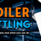 boiler kettling: what it means and what you can do