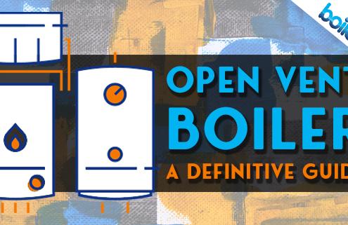 open vent boiler definitive guide