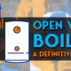 open vent boiler definitive guide