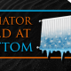 radiator cold at bottom banner image