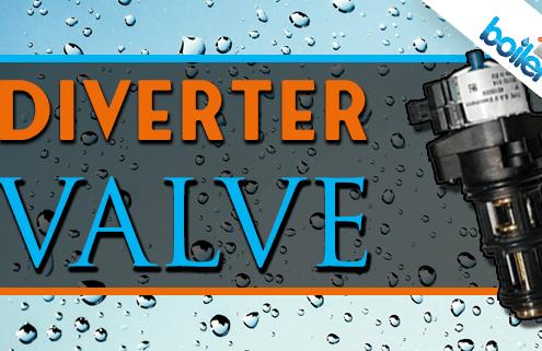diverter valve banner image