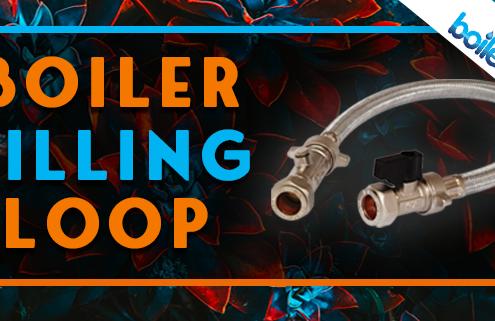 Boiler Filling Loop Banner Image