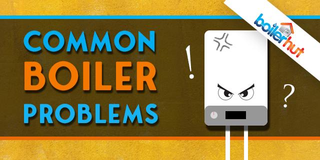 Common Boiler Problems