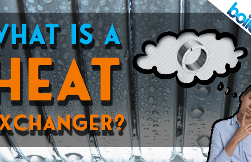 What is a Heat Exchanger?