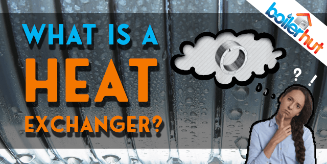 What is a Heat Exchange in a Boiler?r?