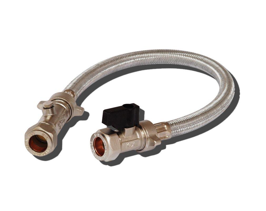 boiler filling loop example