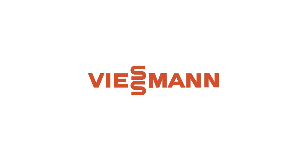 Viessmann boiler brand
