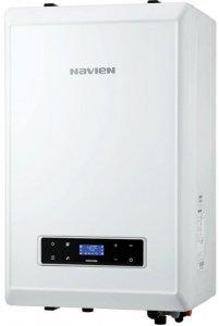 Navien Condensing NCB Gas Combi Boiler
