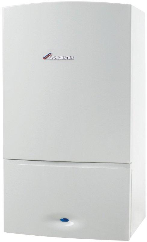 Worcester Bosch Greenstar CDi Compact Combi
