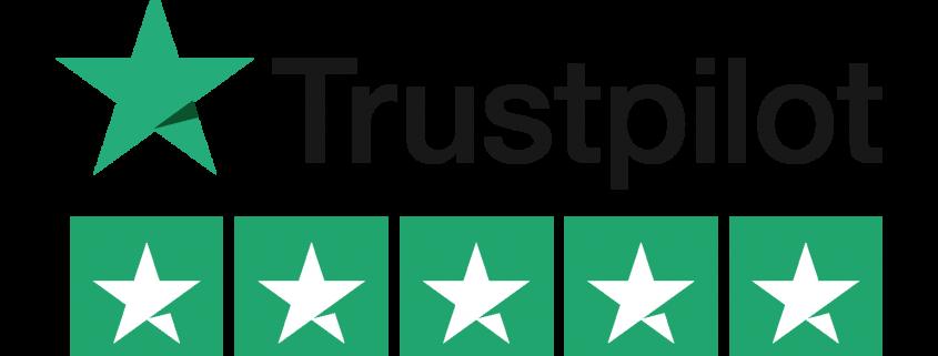 Trustpilot Excellent Rating