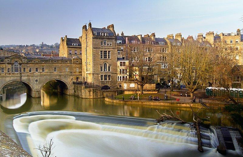 Bath-Somerset