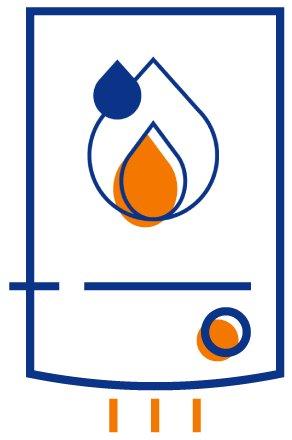 LPG Boiler