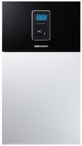 Navien LCB700 Blue Flame Oil Boiler