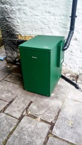 Oil Boiler Installation Vale of Glamorgan