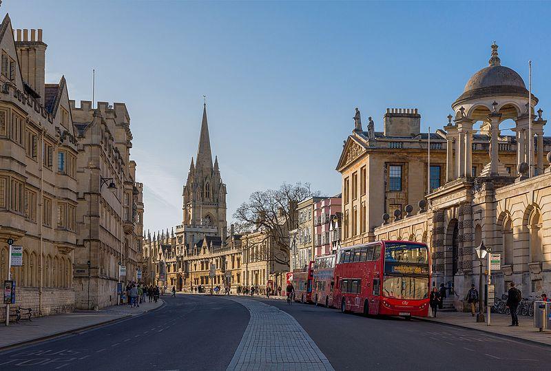 Boiler Installation Oxford
