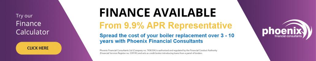 Boiler Finance