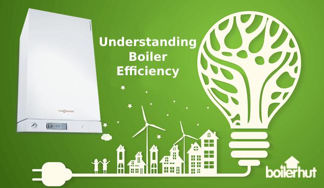 Understanding boiler efficiency