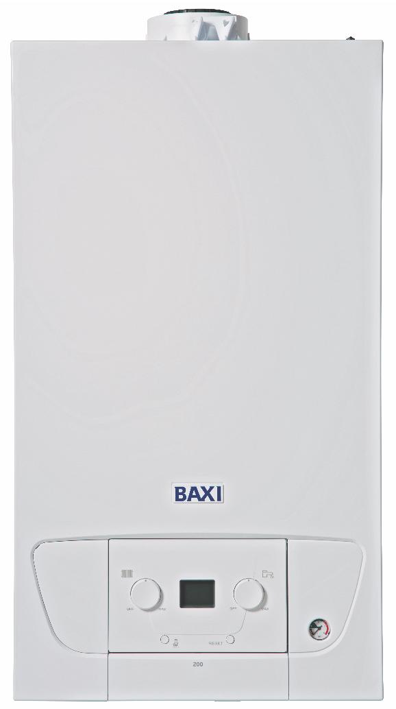 Baxi 400 Boiler