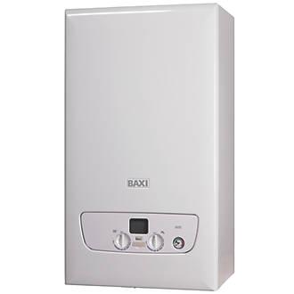 Baxi 636 Combi