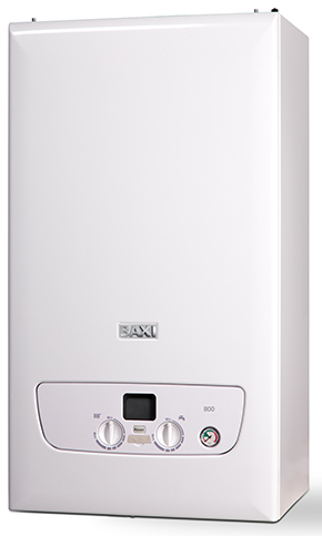 Baxi 800 Boiler