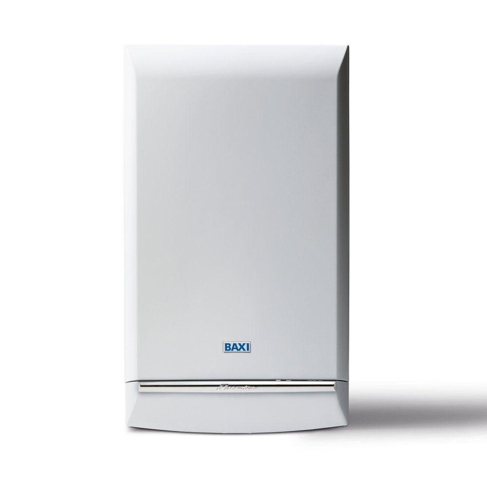 Baxi Duo-tec Combi Boiler