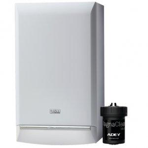 Baxi Platinum+ System Boiler