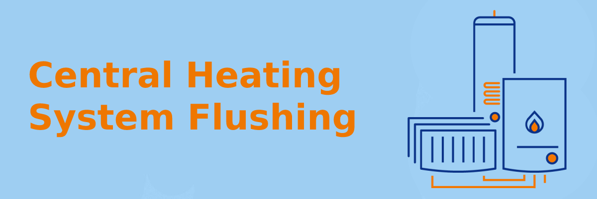 Central Heating System Flushing