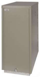 Grant Vortex Eco Oil Boiler External