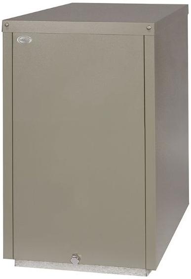 Grant Vortex Pro Oil Boiler-external