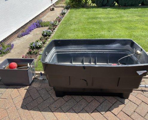 new Back Boiler