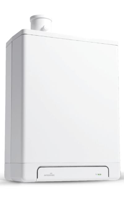Intergas Eco RF Combi Boiler