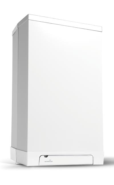 Intergas Rapid Combi Boiler