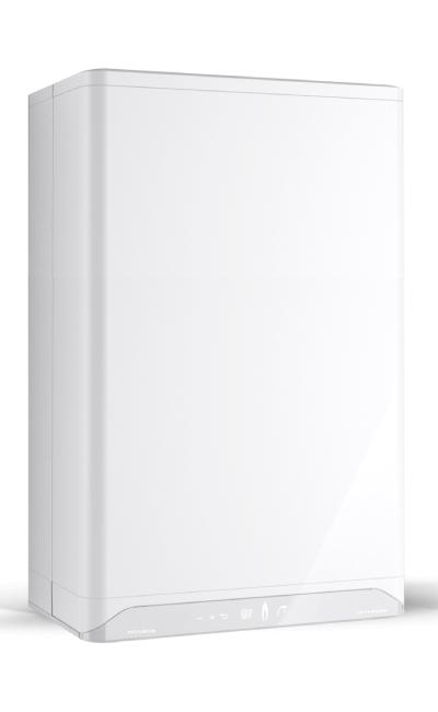 Intergas Xclusive Combi Boiler