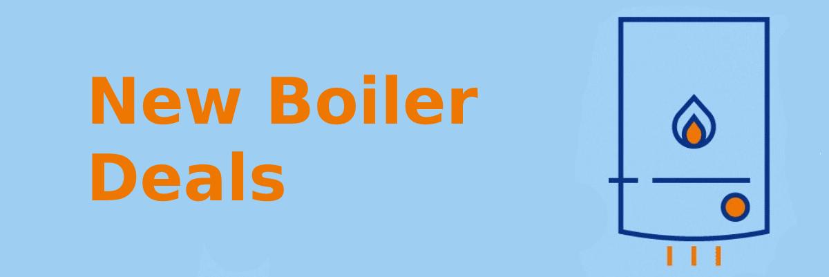 New Boiler Deals