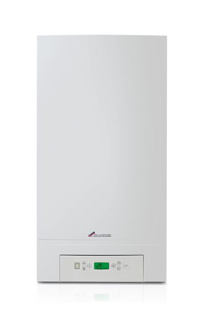 Worcester Bosch GB162 Gas Boiler
