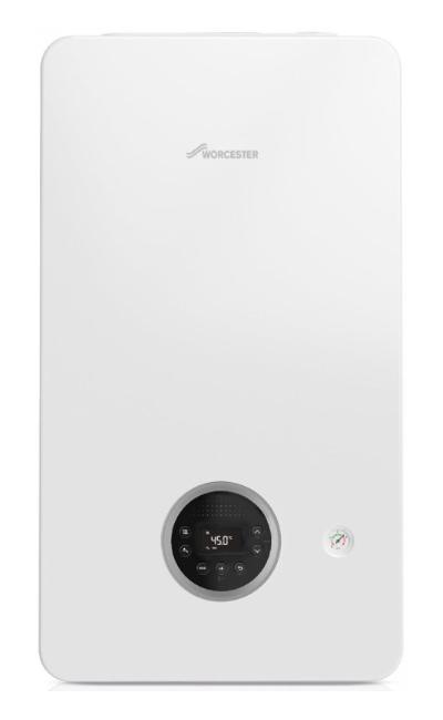 Worcester Bosch Greenstar 2000 Gas Boiler