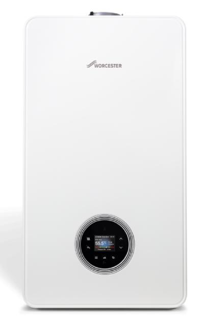 Worcester Bosch Greenstar 4000 Gas Boiler
